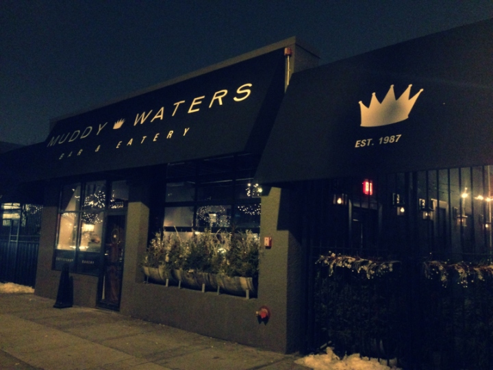 Muddy-Waters Bar & Eatery