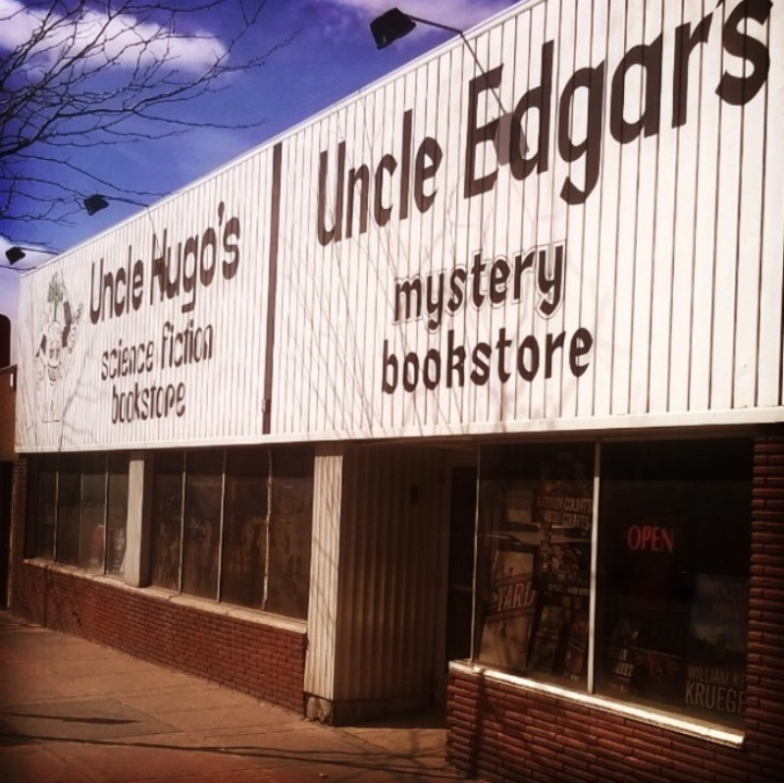 Uncle Hugo's Science Fiction Bookstore