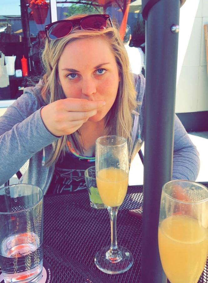 The Mill - Jello Shots Lauren