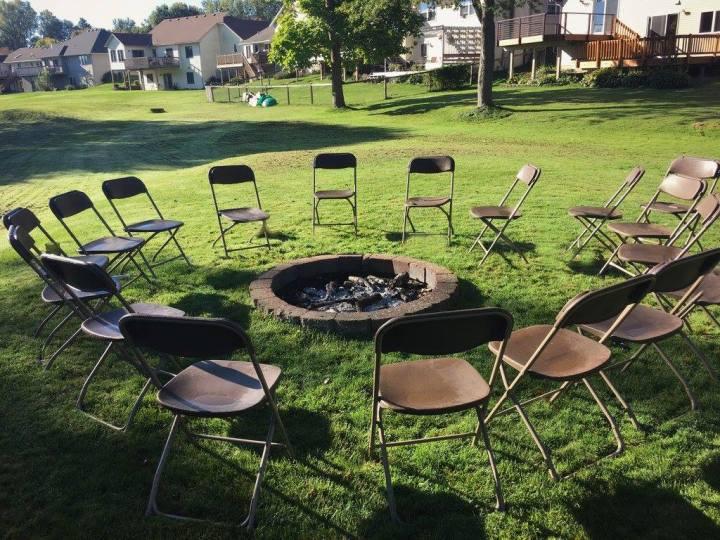 HHP Chairs