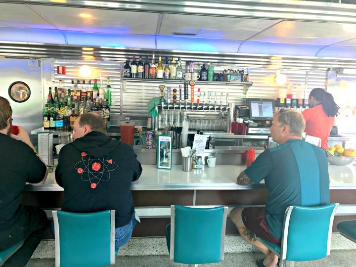 Hi Lo Diner Bar