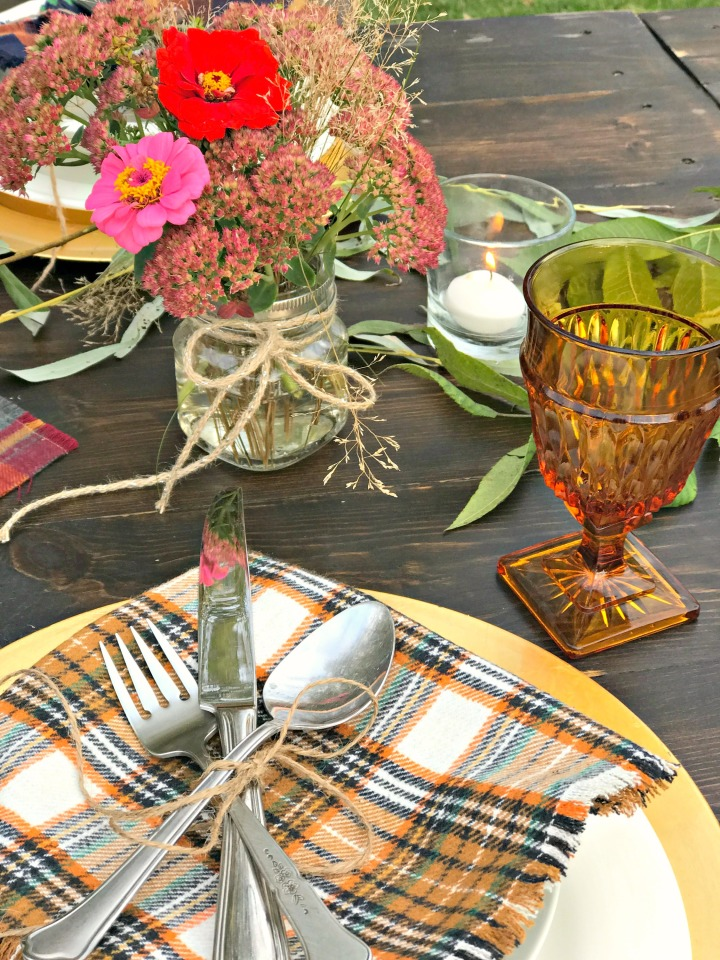 HHP2 Simple Place Setting