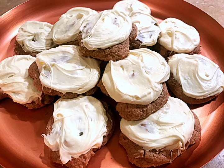 Spice Cake Cookies 4